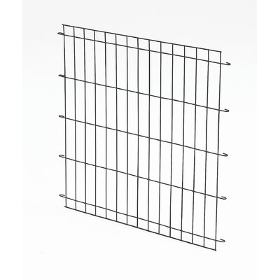 Heitzman Divider Dog Panel Size: 30.5 H x 29.5