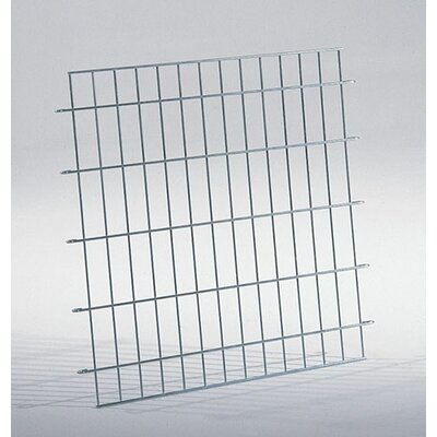 Divider Dog Panel Size: 19.75 H x 19.25 W