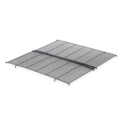 Additional Floor Grid for Puppy Playpen Playpen Size: 48 D x 48 W (Large), Floor Grid: 1 Floor Grid