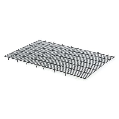 Floor Grid for 1300 and 1500 Series Crates Depth: 48