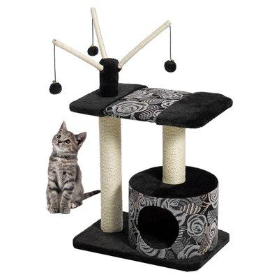 36 Feline Nuvo Carnival Cat Tree