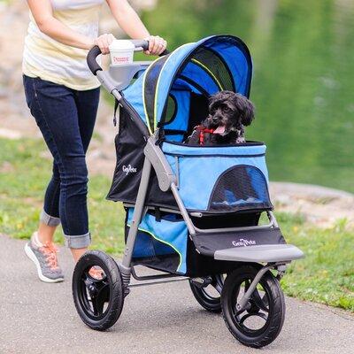 Jogger Pet Stroller G2360TB