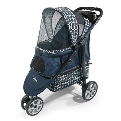Platinum Monaco Pet Stroller GP2350DB