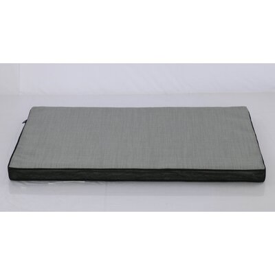 Small Cool Air Pad Color: Silver Lining, Size: Extra Large