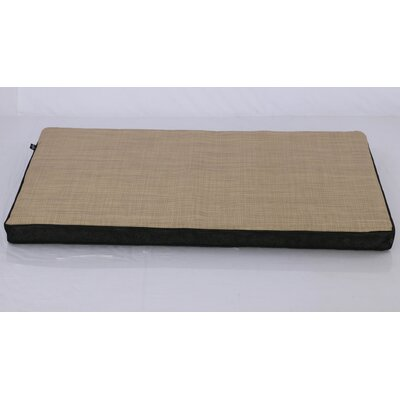 Small Cool Air Pad Color: Desert Sand, Size: Extra Large