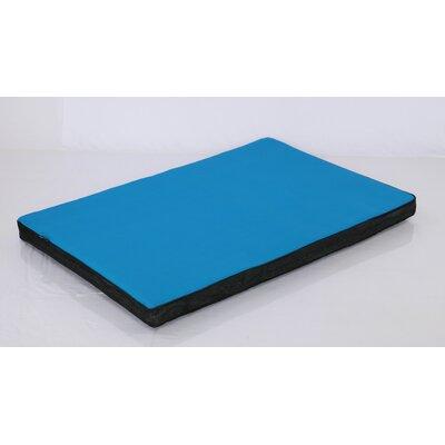 Small Cool Air Pad Color: Trailblazer Blue, Size: Medium