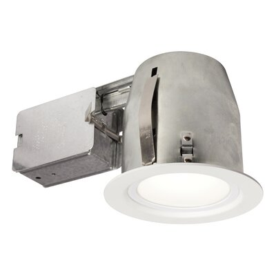 Bazz 5 LED Recessed Lighting Kit