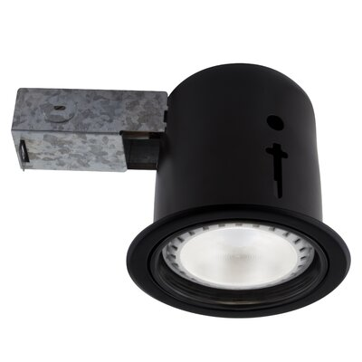 5.63 LED Recessed Lighting Kit