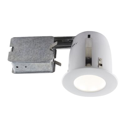Dome 4.5 LED Recessed Lighting Kit
