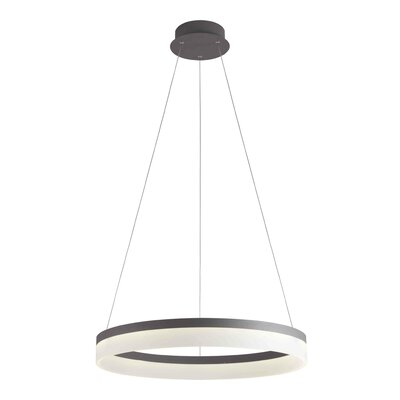 Farrell LED Geometric Pendant