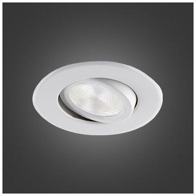 4.5 LED Recessed Lighting Kit