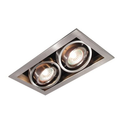 Series Cube 5 Recessed Lighting Kit