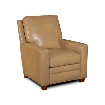 Hanley 3-Way Lounger Leather Recliner
