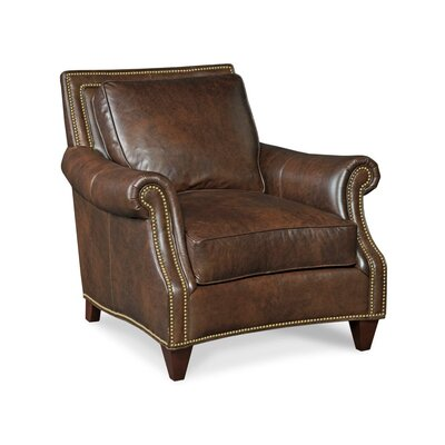 Bates Arm Chair