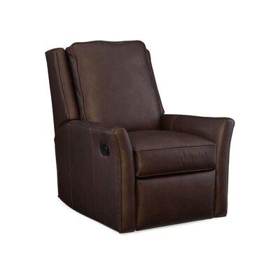 Barnes Wallhugger Recliner Upholstery: 901100-84