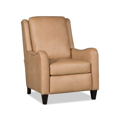 Calvin Leather Recliner
