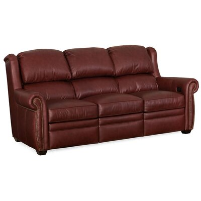 Discovery Reclining Sofa