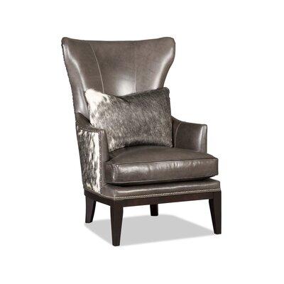 Taraval Stationary Wingback Chair