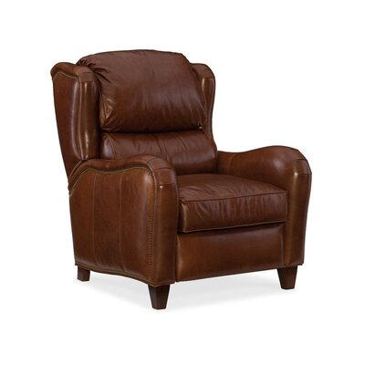 Majesty 3-Way Lounger Leather Recliner