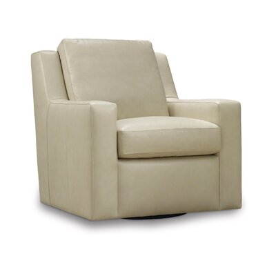 Connery Swivel Arm Chair Upholstery: 907000-88