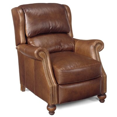 Bancroft Leather Recliner