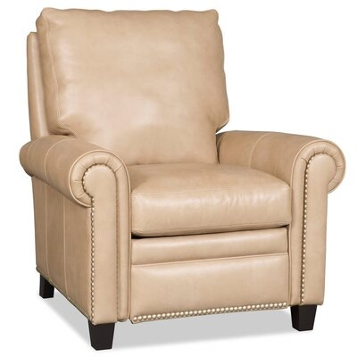 Daylen Leather Recliner