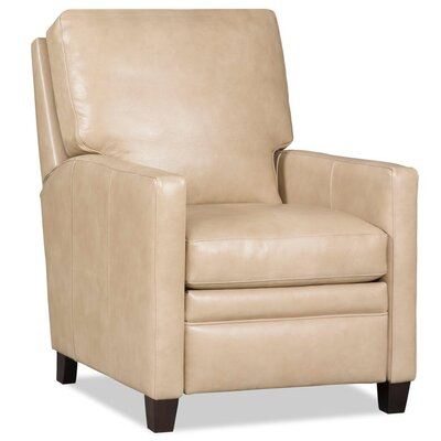 Donnelly Leather Recliner