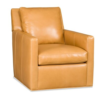 Jaxon Swivel Armchair Body Fabric: 907000-88