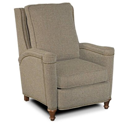 Mayes 3-Way Leather Recliner