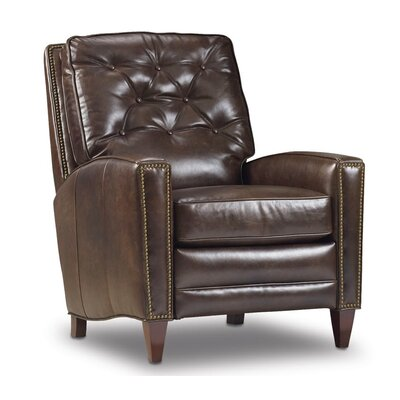 Powell Leather Recliner