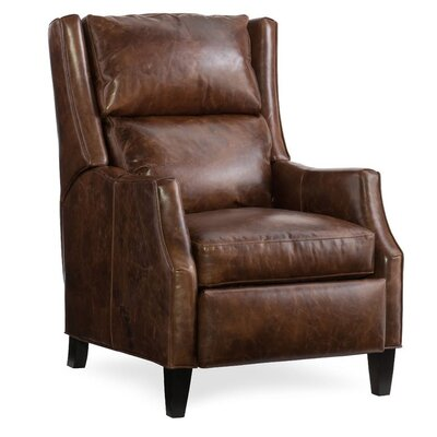 Thomas Leather Recliner
