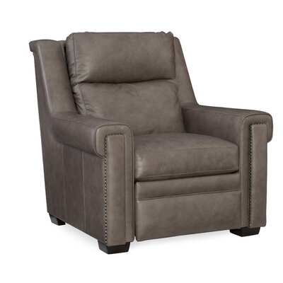 Imagine Leather Recliner