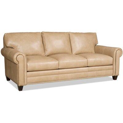 Daylen Leather Sofa