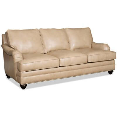 Derring Leather Sofa