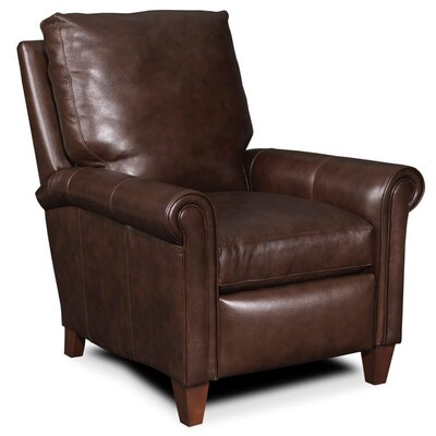Haskins 3-Way Leather Recliner