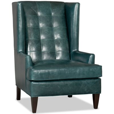 Zadie Wingback Chair