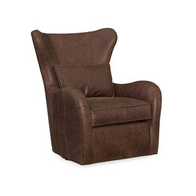 Skye Swivel Arm Chair Upholstery: 901100-81