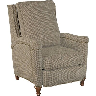 Mayes 3 Way Leather Recliner
