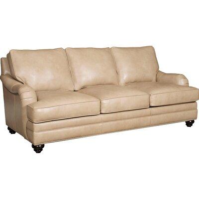 Derring Leather Sofa