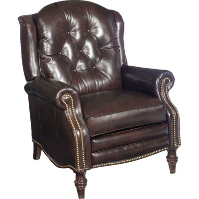Victoria Leather Recliner