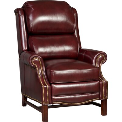 Alta Leather Power Recliner