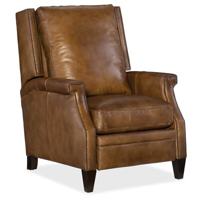 Collin Leather Recliner
