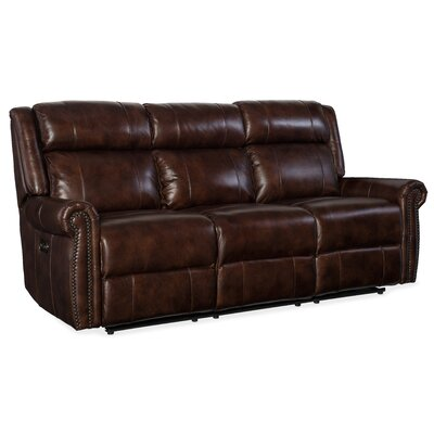Esme Power Motion Sofa with Power Headrest