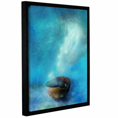 Broken Bowl by Elena Ray Framed Graphic Art on Wrapped Canvas 0ray115a0810f