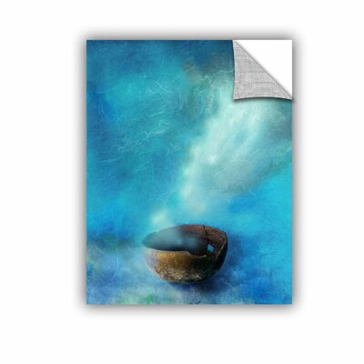 Broken Bowl by Elena Ray Graphic Art 0ray115a1418p