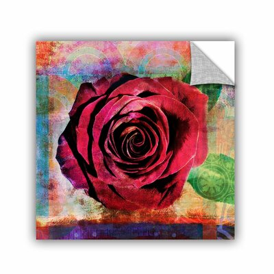 Rose by Elena Ray Painting Print 0ray087a1818p