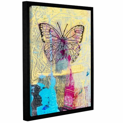 Elena Ray's Framed Painting Print on Wrapped Canvas 0ray063a0810f