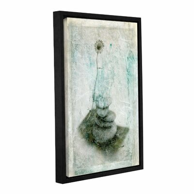 Leaf Iv by Elena Ray Framed Painting Print 0ray078a1218w