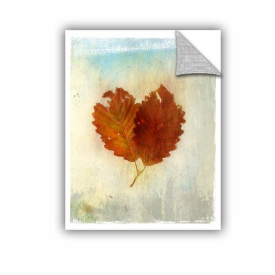 Leaf Iii by Elena Ray Removable Painting Print 0ray076a1418p