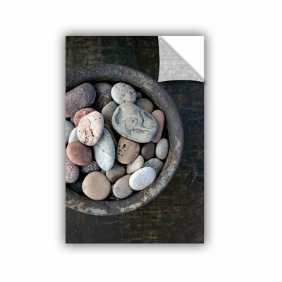 Still Life Stone Bowl by Elena Ray Photographic Print 0ray093a1624p